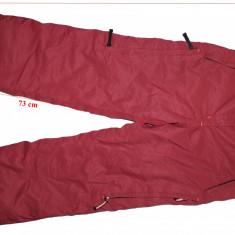 Pantaloni schi Iguana, dama, marimea 40(M) - Echipament ski