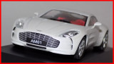 2010 - ASTON MARTIN One-77 (scara 1/43) WHITE BOX