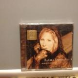 BARBRA STREISAND - HIGHER GROUND (1997 / COLUMBIA REC / USA ) - cd nou/sigilat