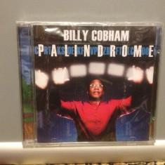 BILLY COBHAM - PALINDROME (2010 /ZYX REC/GERMANY ) - cd nou/sigilat/JAZZ - Muzica Jazz