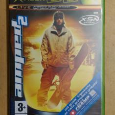 Joc XBOX 360 amped2 - Jocuri Xbox 360, Sporturi, 3+