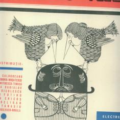 - Y- TITANIC VALS - TUDOR MUSATESCU ( 2 VINILURI ) DISC VINIL LP - Muzica soundtrack