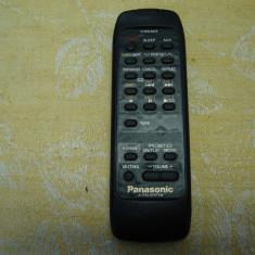 Telecomanda Panasonic EUR643805 sistem audio - Telecomanda aparatura audio