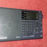 RADIO SIEMENS RK761 ,DEFECT .
