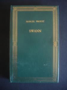 MARCEL PROUST - SWANN (1991, limba franceza)