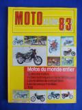 MOTO ACTION 83 * MOTOCICLETE DIN LUMEA INTREAGA / SPECIAL SALON
