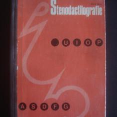 AUREL BOIA - STENODACTILOGRAFIE