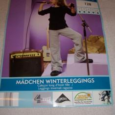 Pantaloni de trening fete, NOI, marca ALIVE, Culoare: Gri