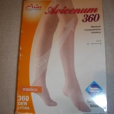Ciorapi medicinali cu compresie, NOI, AVICENUM
