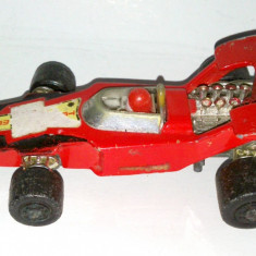 Macheta Matchbox Speed Kings Lighting - 1971 - Macheta auto Matchbox, 1:43
