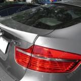 Eleron spoiler ornament portbagaj BMW X6 E71 E72 Ac Schnitzer ACS