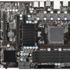 Placa de baza ASROCK 970 Pro3 R2.0 sk AM3+- resigilata, Pentru AMD, DDR 3, ATX