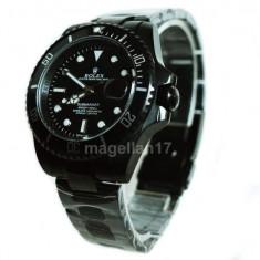 Rolex Submariner Pro-Hunter ! ! ! Cea Mai Buna Calitate ! - Ceas barbatesc Rolex, Lux - elegant, Mecanic-Automatic, Inox, Analog