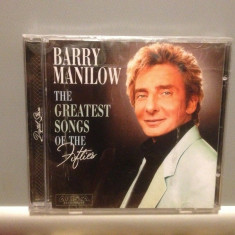 BARRY MANILOW - THE GREATEST SONGS OF THE ...(2006 /ARISTA REC) - cd nou/sigilat - Muzica Jazz