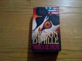FABRICA DE SPIONI - Nelson DeMille - 1995, 748 p., Alta editura