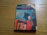SOARELE GOL -- Isaac Asimov - Traducere: Florin Ionescu -- 1975, 236 p.