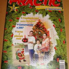 Revista PRACTIC nr.12 / 2006 - Revista casa
