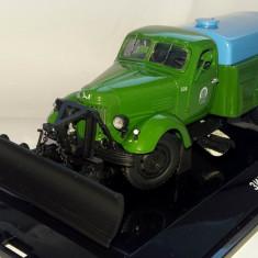 NOU! DIP Models camion sovietic ZIL 164 A plug zapada  1:43