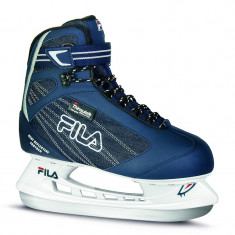 Patine Fila Kerry blue, Marime: 37, 39, 37, 5, 40, 5