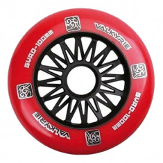 Set 8 Roti Gyro Valkyirie Red 100mm/85a
