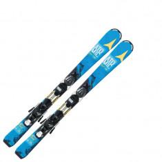 Schiuri Atomic Vantage Jr II & EZY 5 - Skiuri