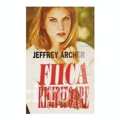 Jeffrey Archer - Fiica risipitoare - Carte de aventura