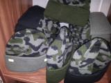 Fes camuflaj dublu - 12 lei