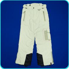 Pantaloni ski / iarna, impermeabili, KILLTEC _ baieti | 11-12 ani | 152 - Echipament ski killtec, Copii