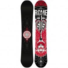 Placa snowboard Rome Crossrocket 158 2016 - Placi snowboard