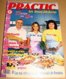 Revista PRACTIC in Bucatarie nr.9 / 2006