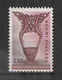 Finlanda.1976 Arta populara  CF.438