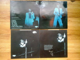 DAVID BOWIE - DAVID LIVE (2LP. 2 VINILURI, 1974,RCA,Made in UK), VINIL