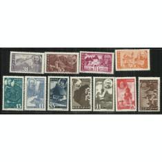 ROMANIA  1945 - PENTRU ARDELENI - LP 170 - MNH