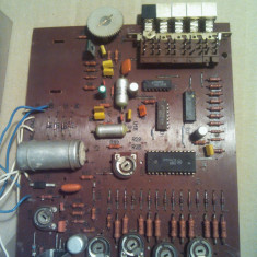 Pickup vechi Retro Uksekell COHATA-1- NETESTAT !!!! - Pickup audio
