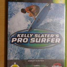 Joc XBOX Kelly Slaters´s PRO SURFER - Jocuri Xbox, Sporturi