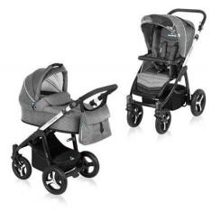 Baby Design Husky 07 titan - Carucior Multifunctional 2 in 1