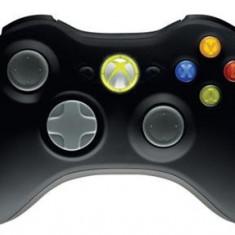 Xbox 360 Controller Wireless Black Xbox360