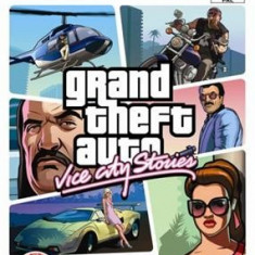 Grand Theft Auto Vice City Stories Ps2 - Jocuri PS2 Rockstar Games