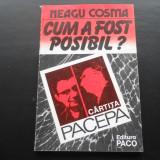 CARTITA PACEPA  -  NEAGU COSMA