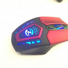 Mouse Gaming Zexus optical 2400DPI 6 butoane - Microsoft Wireless 5000