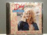 DOLLY PARTON - ANTHOLOGY (1991 /BMG REC ) - cd nou/sigilat/ COUNTRY, arista