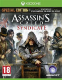 Assassin's Creed Syndicate Special Edition (Include Dlc) Xbox One, Role playing, 18+, Ubisoft