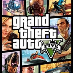 Grand Theft Auto V (Gta 5) Pc - GTA 5 PC Rockstar Games