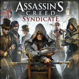 Assassin's Creed Syndicate Special Edition (Include Dlc) Pc - Jocuri PC Ubisoft, Role playing, 18+, Single player