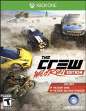 The Crew Wild Run Xbox One, Curse auto-moto, 12+
