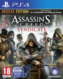 Assassin's Creed Syndicate Special Edition (Include Dlc) Ps4, Role playing, 18+, Ubisoft
