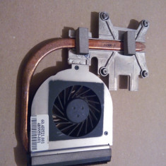 Heat pipe HP Compaq CQ60 - Cooler laptop