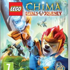 Lego Legends Of Chima Laval's Journey Ps Vita - Jocuri PS Vita, Actiune, 3+, Single player