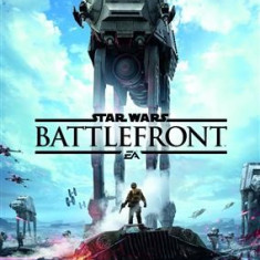 Star Wars Battlefront Pc, Actiune, 16+, Multiplayer, Electronic Arts