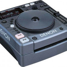 DENON DN S 1000 CD Mp3 Professional DJ - CD Player DJ